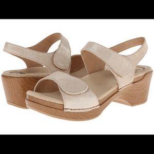"""Dansko Sandals """"Sonnett"""""""